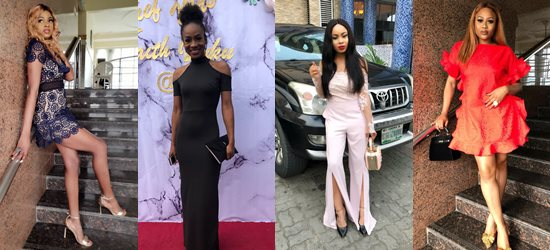 favourite, Which one of your favourite BBNaija celebrities that slays hot this Sunday?, Latest Nigeria News, Daily Devotionals & Celebrity Gossips - Chidispalace