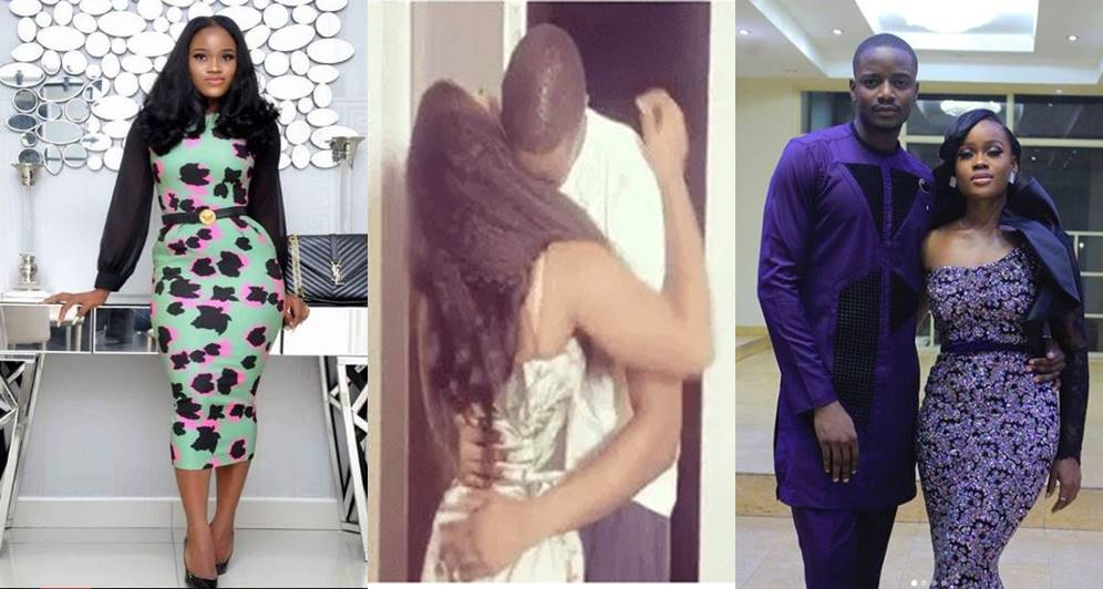 Photo of 'I really like him' – Cee-c speaks on her relationship with Leo Dasilva