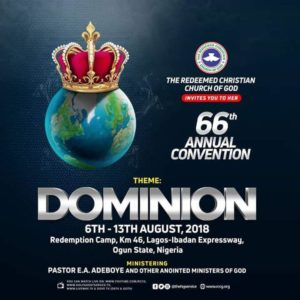 DAY 3 RCCG HOLY GHOST CONVENTION 2018, DAY 3 RCCG HOLY GHOST CONVENTION 2018 – LIVE BROADCAST, Latest Nigeria News, Daily Devotionals & Celebrity Gossips - Chidispalace