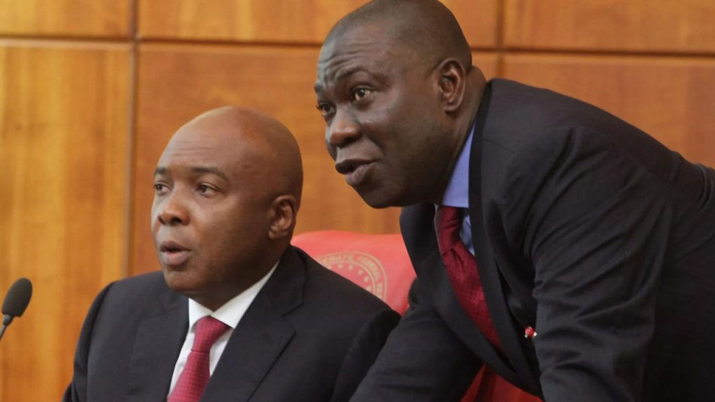 'We have uncovered fresh plots by APC to arrest Saraki, Ekweremadu' - PDP reveals