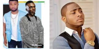 """""""Davido's crew members scammed me; I had the impression that I would work with Davido""""- X-Lyte"""