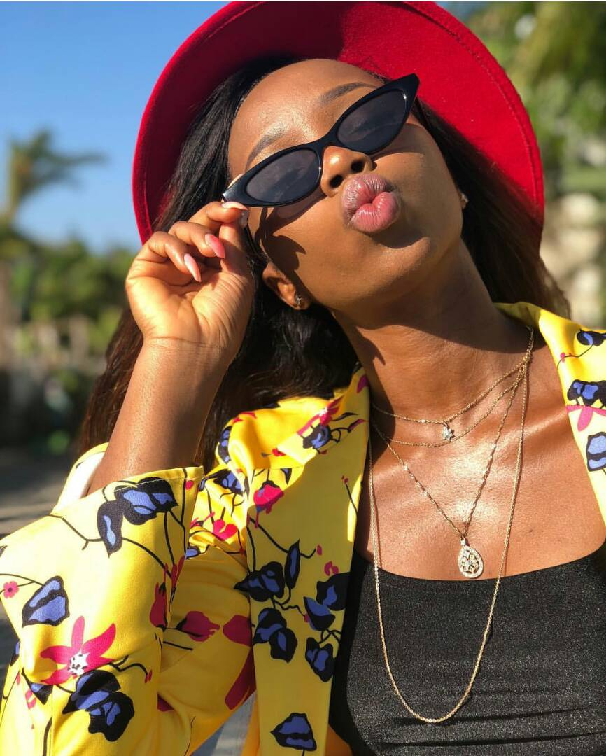 BamBam goes solo without Teddy A in  Morocco - Photos
