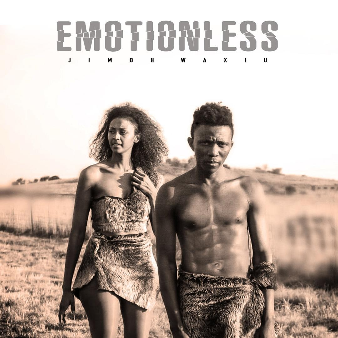 ", New: Daffangy Entertainment Artist Jimoh Waxiu Returns With ""Emotionless"", Latest Nigeria News, Daily Devotionals & Celebrity Gossips - Chidispalace"