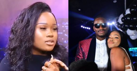 ", Cee-c opens up ""I am single and I am not dating Leo"""