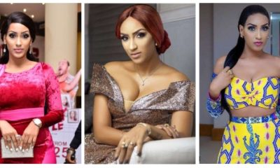 Iceberg slim subtly shades ex-girlfriend, Iceberg Slim subtly shades ex-girlfriend, Juliet Ibrahim