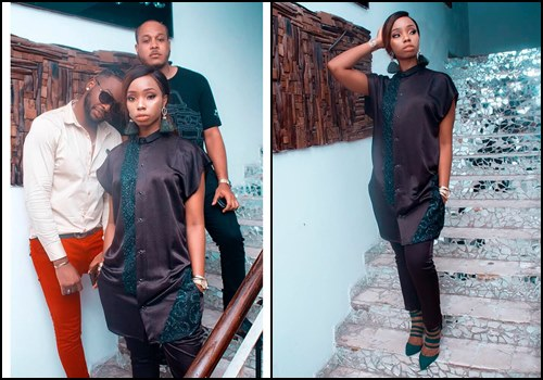 , Latest Photos of BamBam and Teddy A, Read What she wrote