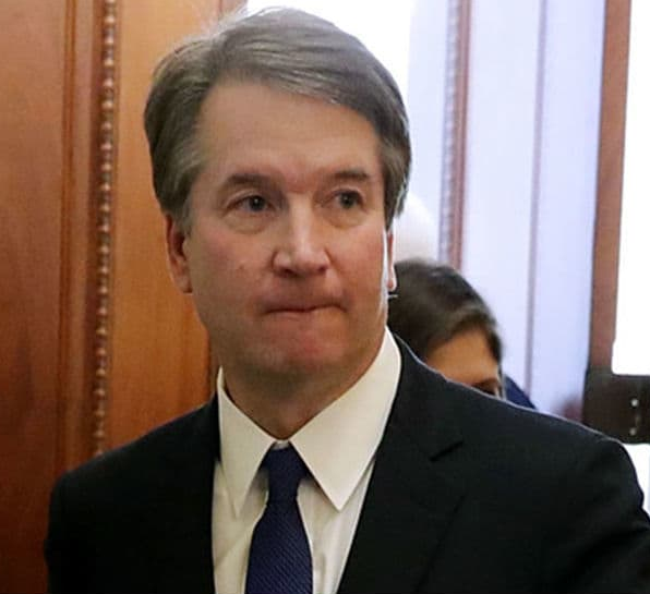 , New accuser claims Brett Kavanaugh put his private part in her face at Yale