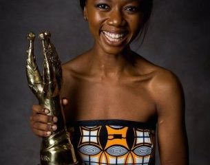 34-year-old pretty South African actress commits suicide over depression