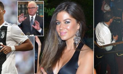 Lawyer for Cristiano Ronaldo's accuser extends search for evidence to UK to track down woman who previously made complaint against star