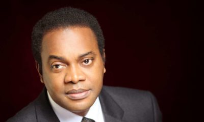 """""""I made N5.6m in three years"""" – Presidential candidate, Donald Duke reveals"""