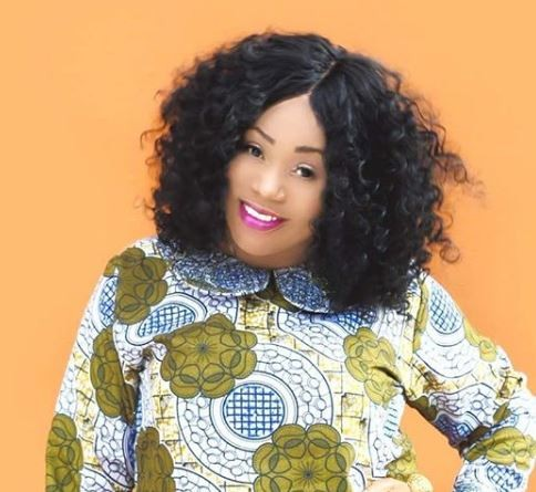 'Make sure you control the pr!ck to bring out some cash from his pocket', 'Make sure you control the pr!ck to bring out some cash from his pocket' – Nollywood actress, Maryam Charles advises married women