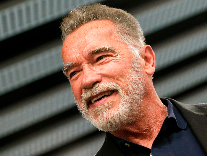 Arnold, 'I stepped over the line several times' – Arnold Schwarzenegger apologizes again for past behavior towards women
