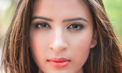 Photos of stunning 20-year-old Indian model murdered by friend, body found stuffed in bag