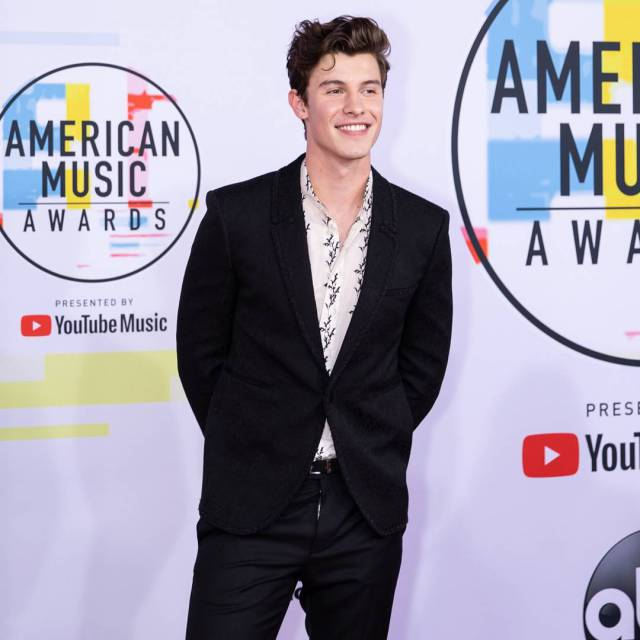 American Music Awards, Best-dressed celebrities at the 2018 American Music Awards (Photos)