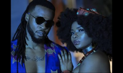 Flavour - Crazy Love Featuring Yemi Alade (Official Video)