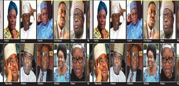 EO6, FFK, Metuh, Dasuki, And 50 Others Banned From Traveling(See Full List), Latest Nigeria News, Daily Devotionals & Celebrity Gossips - Chidispalace