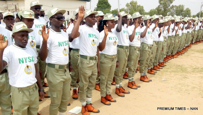 NYSC Members, Five NYSC Members kidnapped on way to camp in Akwa Ibom and Rivers States