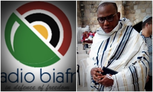 Nnamdi Kanu Full Speech 1 December 2018 From Jerusalem, Nnamdi Kanu Full Speech 1 December 2018 From Jerusalem, Latest Nigeria News, Daily Devotionals & Celebrity Gossips - Chidispalace