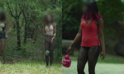 , 11 Nigerians arrested for trafficking Nigerian women to Italy and forcing them into prostitution