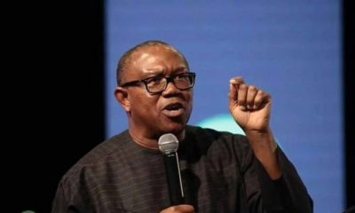No Nation can grow with election rigging, says Peter Obi