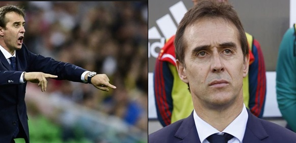 Real Madrid, Real Madrid Manager To Be Sacked After 5-1 Humiliation To Barcelona