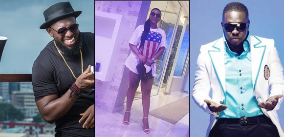 Timaya, Timaya celebrates his second Babymama on her birthday