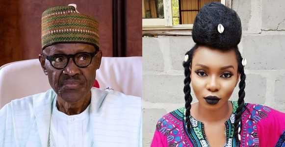 'Why are our leaders so heartless' – Yemi Alade asks president Buhari, 'Why are our leaders so heartless' – Yemi Alade asks president Buhari