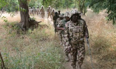 Army, Army investigates alleged torture of IPOB members in Aba