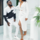 'I want to grow old with you and remember the past with you' - Comedian AY tells wife Mabel as they celebrate their 10th wedding anniversary