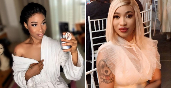 Photo of Actress Tonto Dikeh sets to undergo another plastic surgery