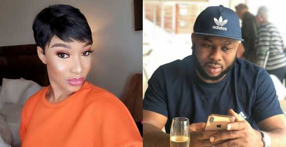 Tonto Dikeh, Actress Tonto Dikeh Spills Dirt On Her Ex-Husband; Calls Him Fake Pot Of Stew, Latest Nigeria News, Daily Devotionals & Celebrity Gossips - Chidispalace