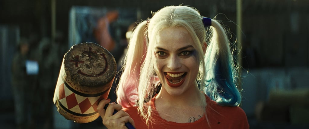 Behold, the Badass Cast of Margot Robbie's Birds of Prey