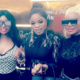 Bobrisky spotted with Blac Chyna and Dencia (Photos/Video)