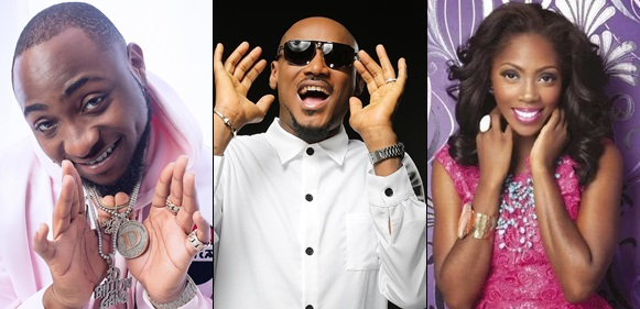 AFRIMA 2018, Tuface, Davido, Falz, Tiwa Savage Win Big At AFRIMA 2018, Latest Nigeria News, Daily Devotionals & Celebrity Gossips - Chidispalace