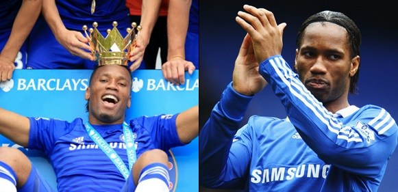 Didier Drogba Retires At 40, African Football Star Didier Drogba Retires At 40 After Defeat In USL Cup Final