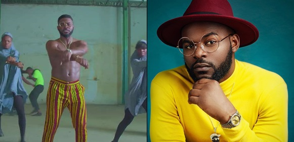 "Singer Falz Sues NBC For Banning His Song ""This Is Nigeria"", Singer Falz Sues NBC For Banning His Song ""This Is Nigeria"""