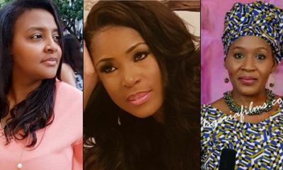 Linda Ikeji, I Like It When People Talk About Me, Good Or Bad- Linda Ikeji breaks silence