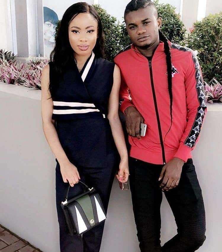 Instagram hacker exposes Nina's chat with new boyfriend, Instagram hacker exposes Nina's chat with new boyfriend – (Photos)