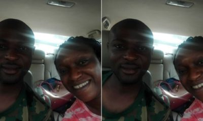 , Hilarious: Nigerian woman returns to secondary school after child bearing