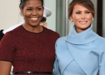 Michelle Obama replies Trump, 'I Will Never Forgive Trump For Putting My Family At Risk'- Michelle Obama says, Trump replies