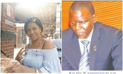 Minister Exposed As Sex Tape Is Leaked By Lover After Being Blackmailed (Photos)