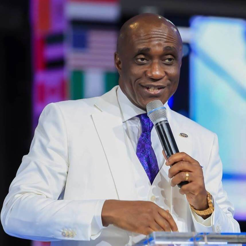 The Miracle of Salvation by Pastor David Ibiyeomie 23 February 2019