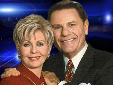 , Kenneth Copeland 11 March 2019 Devotional – A Covenant of Love