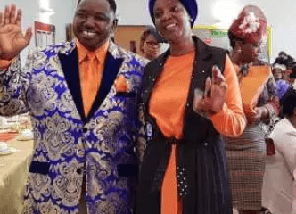 Controversial pastor steps down after being accused of sleeping with his married daughter