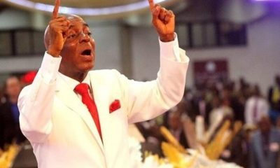 Prayer and Fasting Empowers Fulfillment of Prophecy! By David Oyedepo