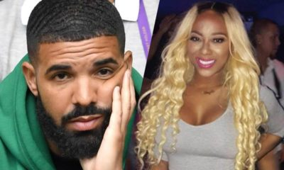 french, See Photos Of The French Porn-star Rumoured To Be Drake's Babymama