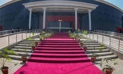 , Dunamis Live Service 10 March 2019 Broadcast – Anointing Service, Latest Nigeria News, Daily Devotionals & Celebrity Gossips - Chidispalace