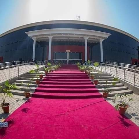 Dunamis Crossover Service 2018 – 2019 Live Broadcast at Glory Dome, Dunamis Crossover Service 2018 – 2019 Live Broadcast at Glory Dome, Latest Nigeria News, Daily Devotionals & Celebrity Gossips - Chidispalace