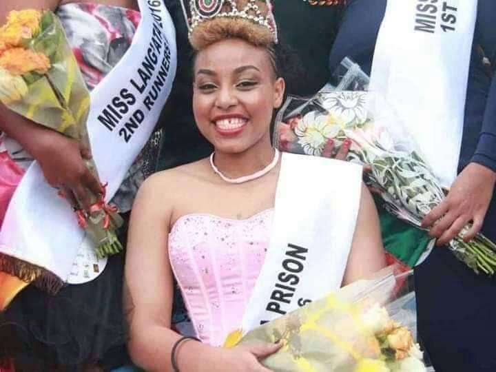 Beauty Queen to be executed by hanging, Beauty Queen to be executed by hanging