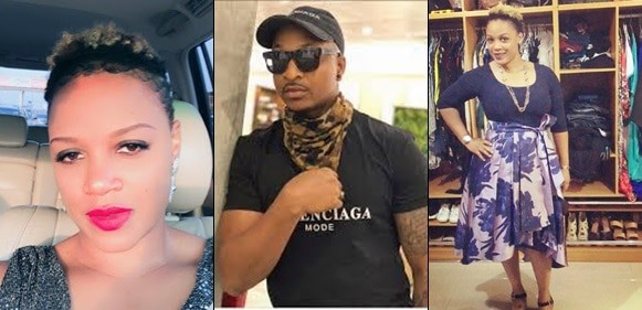 IK Ogbonnay, Nollywood Actor IK Ogbonna defends himself after his ex dragged him, Latest Nigeria News, Daily Devotionals & Celebrity Gossips - Chidispalace